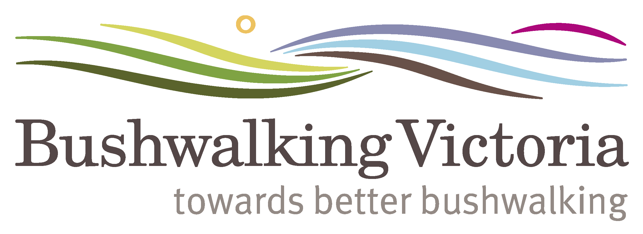 Bushwalking Vic website colour logo 1